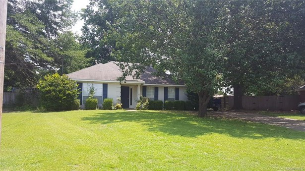 307 Esther Court, Prattville, AL - USA (photo 1)