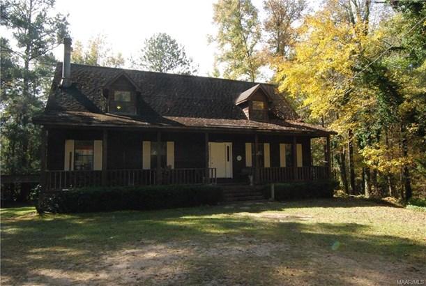 1845 Marshell Road, Wetumpka, AL - USA (photo 1)