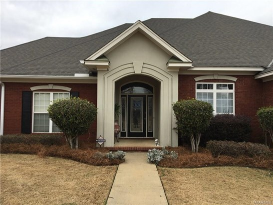 871 Winding Wood Drive, Wetumpka, AL - USA (photo 1)