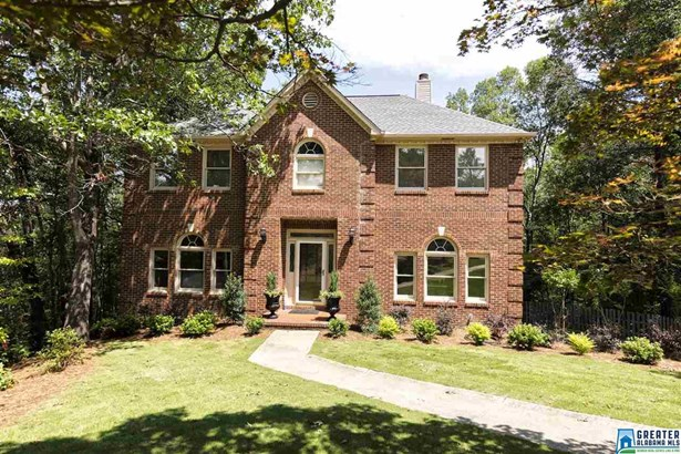 2400 Taralane Cir, Vestavia Hills, AL - USA (photo 1)