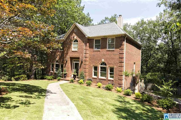 2400 Taralane Cir, Vestavia Hills, AL - USA (photo 2)