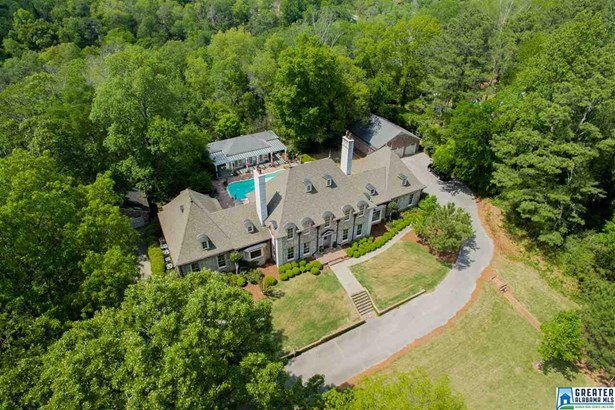 3408 Westbury Rd, Mountain Brook, AL - USA (photo 2)