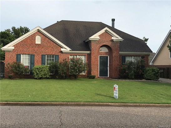614 Little Farm Road, Prattville, AL - USA (photo 1)