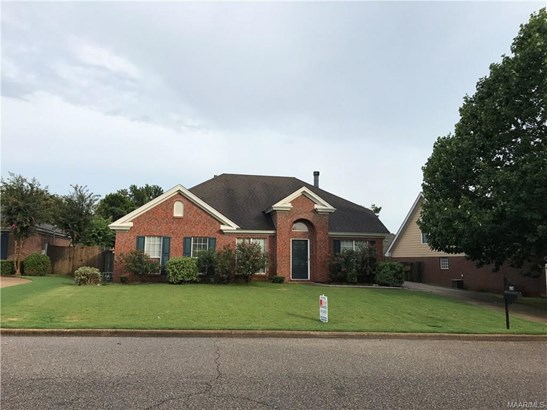 614 Little Farm Road, Prattville, AL - USA (photo 2)