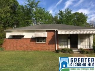 1721 Brizendine Dr, Midfield, AL - USA (photo 1)