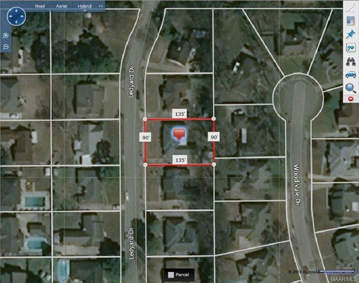 113 Ledyard Drive, Montgomery, AL - USA (photo 2)