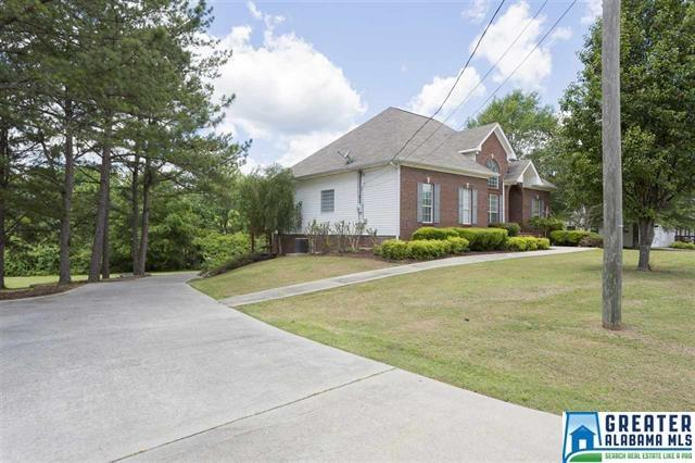 308 Brandy Ln, Harpersville, AL - USA (photo 2)