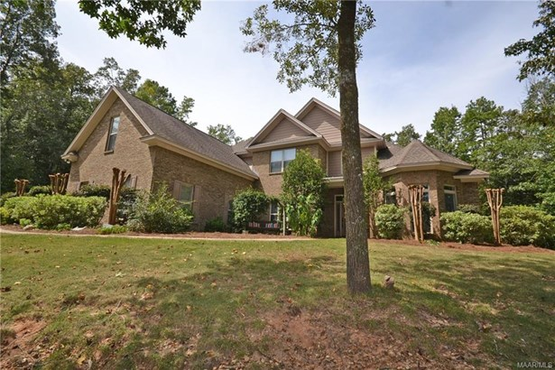 73 Elkmont Way, Wetumpka, AL - USA (photo 1)