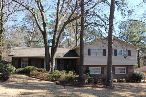 541 Larkin Lane, Montgomery, AL - USA (photo 1)