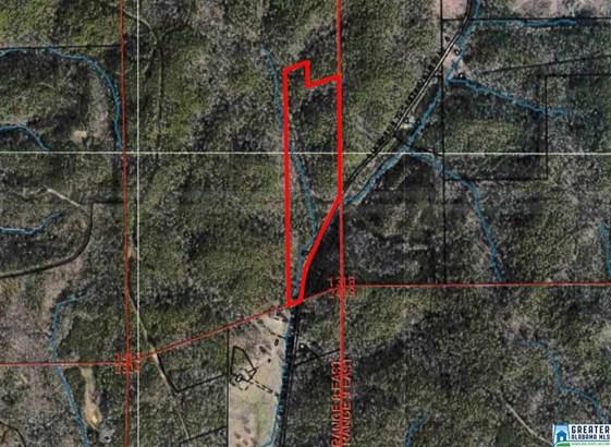 36 Acres Barton Rd 36 Acres, Marion, AL - USA (photo 1)