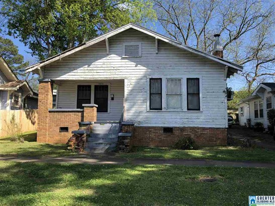1425 Clarendon Ave, Bessemer, AL - USA (photo 1)