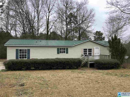 250 Woodberry Ln, Odenville, AL - USA (photo 1)