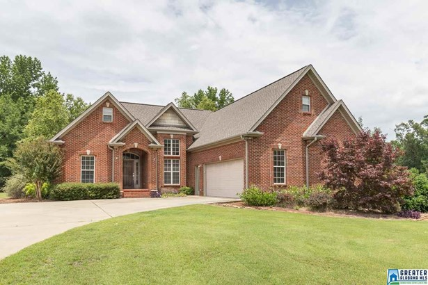 444 Covenant Cir, Hueytown, AL - USA (photo 1)