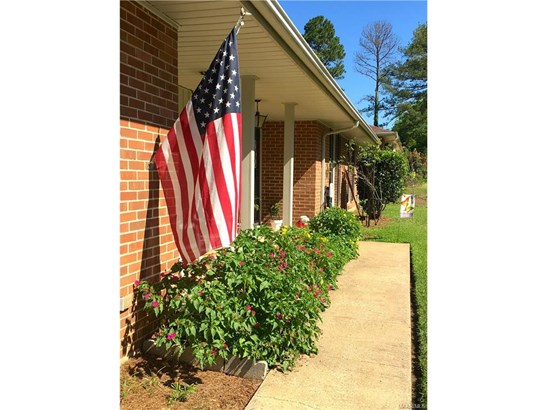 542 Bellehurst Drive, Montgomery, AL - USA (photo 2)