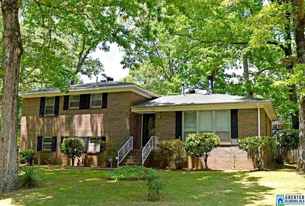 5515 Rockwood Dr, Sylvan Springs, AL - USA (photo 1)