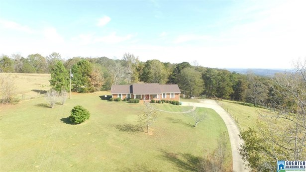 640 Mountain View Ln, West Blocton, AL - USA (photo 2)