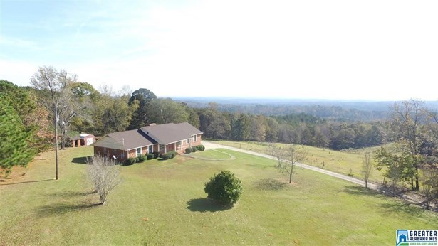 640 Mountain View Ln, West Blocton, AL - USA (photo 4)