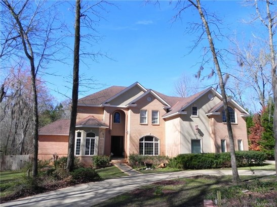 8390 Timber Creek Drive, Pike Road, AL - USA (photo 1)