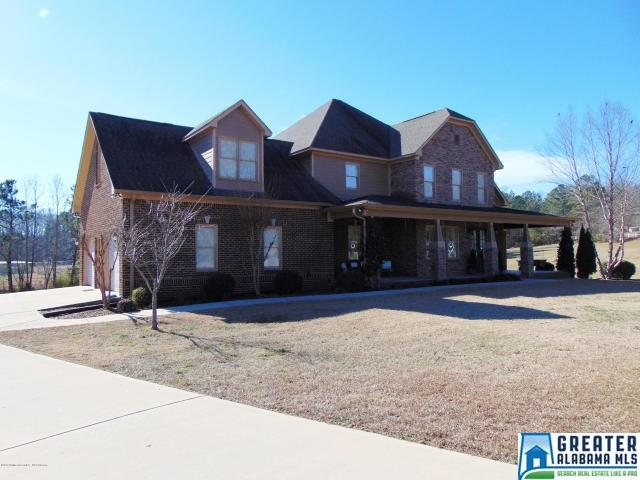 148 Valley Dale Cir, Jasper, AL - USA (photo 1)