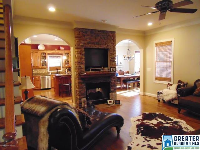 148 Valley Dale Cir, Jasper, AL - USA (photo 3)