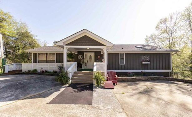 140 Pine Haven Rd, Eclectic, AL - USA (photo 3)