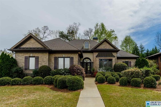 4013 Martha Cir, Vestavia Hills, AL - USA (photo 1)