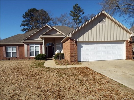 476 Brownstone Loop, Elmore, AL - USA (photo 1)