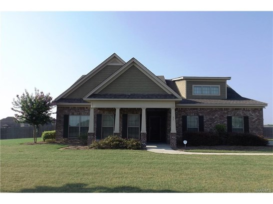 31 Lake Park Drive, Pike Road, AL - USA (photo 1)