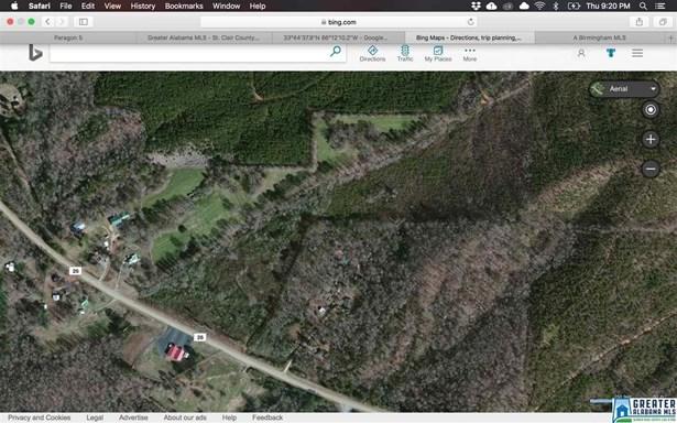 0 Co Rd 26 27.3 Acres, Ragland, AL - USA (photo 3)