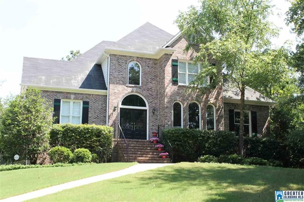 136 High Hampton Dr, Pelham, AL - USA (photo 1)