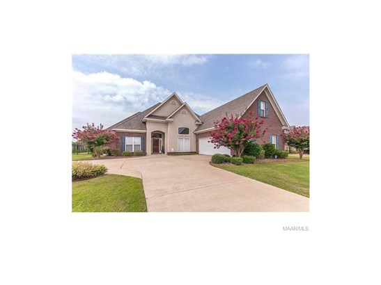 5524 Hollister Drive, Montgomery, AL - USA (photo 1)
