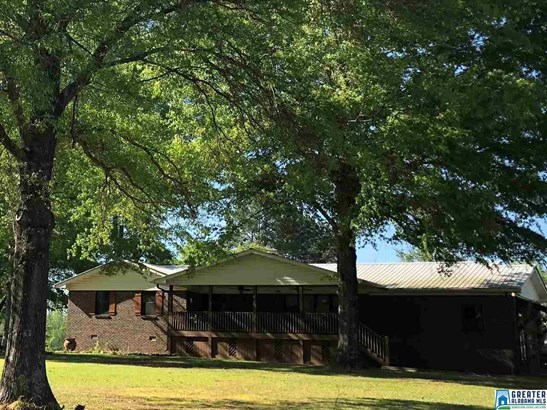 435 Hwy 56, Wilsonville, AL - USA (photo 3)