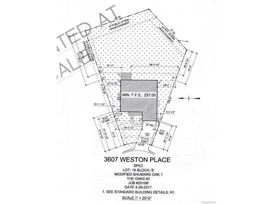 3607 Weston Place, Montgomery, AL - USA (photo 3)