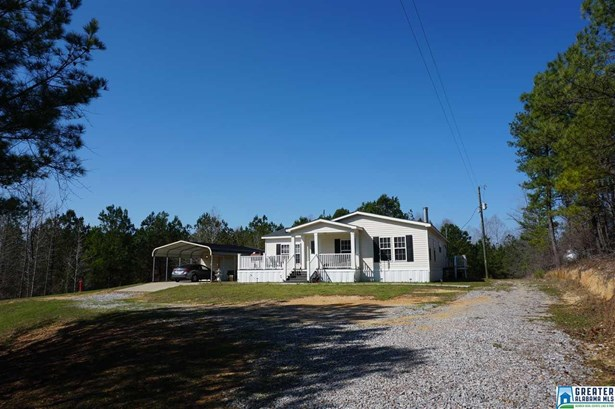 10606 Hwy 82, Maplesville, AL - USA (photo 1)