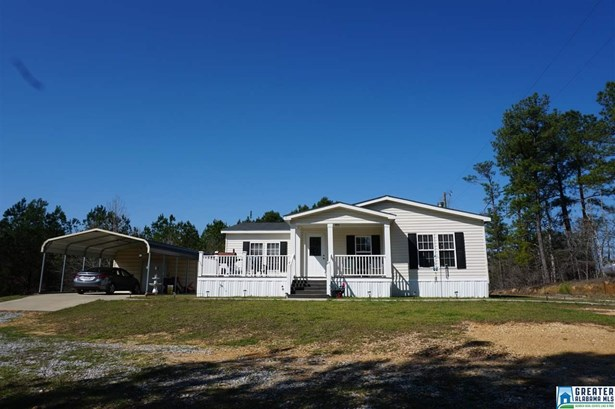 10606 Hwy 82, Maplesville, AL - USA (photo 4)