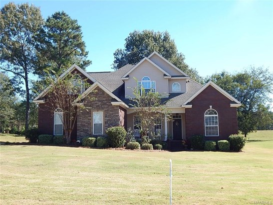 500 Grove Park Loop, Wetumpka, AL - USA (photo 1)