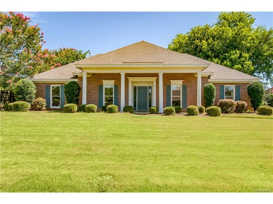 8611 Maple Ridge Lane, Montgomery, AL - USA (photo 1)