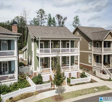 4188 Memorial Park Cir, Hoover, AL - USA (photo 3)