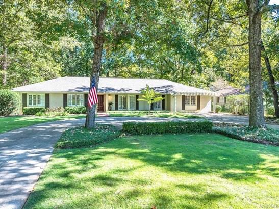 1717 Croom Drive, Montgomery, AL - USA (photo 1)