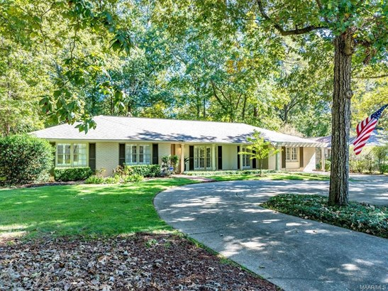 1717 Croom Drive, Montgomery, AL - USA (photo 3)