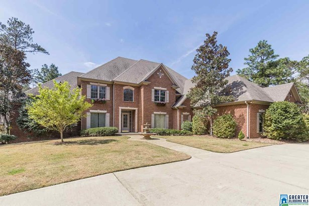 4027 St Charles Dr, Hoover, AL - USA (photo 1)