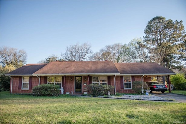 3640 Rober E Lee Drive, Millbrook, AL - USA (photo 1)