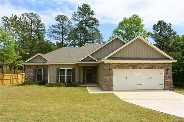 159 Mulder Cove Lane, Wetumpka, AL - USA (photo 1)