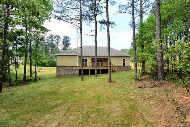 159 Mulder Cove Lane, Wetumpka, AL - USA (photo 2)