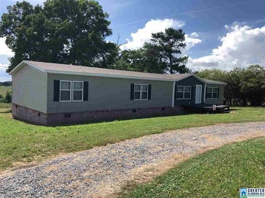3906 Co Rd 1719, Holly Pond, AL - USA (photo 1)