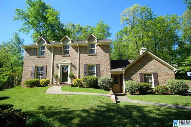6113 Valley Station Dr, Pelham, AL - USA (photo 1)