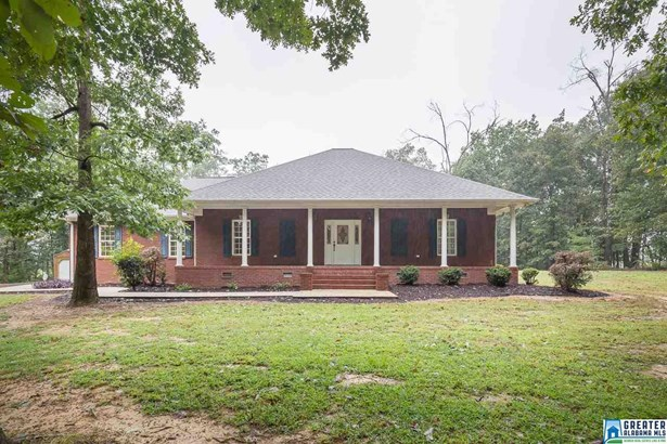 391 Co Rd 1583, Cullman, AL - USA (photo 1)