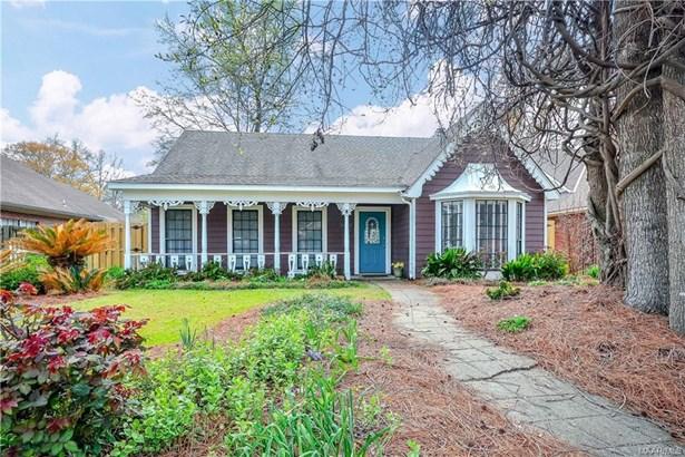3912 Oak Avenue, Montgomery, AL - USA (photo 1)