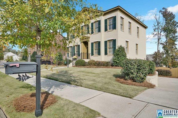 719 Heritage Park Ln, Hoover, AL - USA (photo 1)