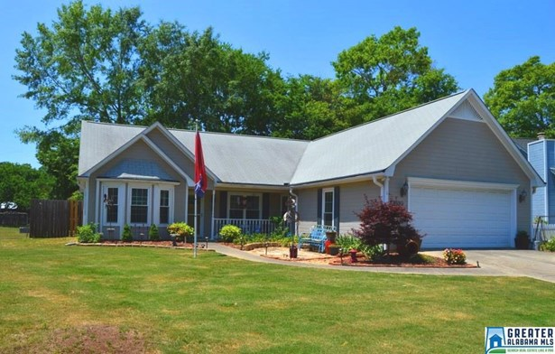 1520 Timber Dr, Helena, AL - USA (photo 1)
